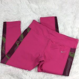 Nike Epic Lux Tight Fit Crop Lenght